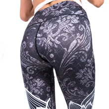 Women's Workout Summer Sporter Skinny Camouflage Adventure Time Bottom S-XL Leggings
