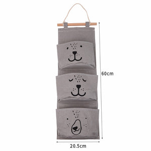 Hanging Storage Bag Case & Cosmetics Storage Containers