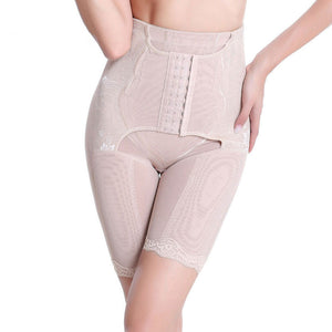 Women's Butt Lifter Body Shaper Waist Trainer Corset Underwear