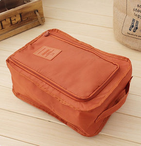 Waterproof Portable Shoes Bag Organizer