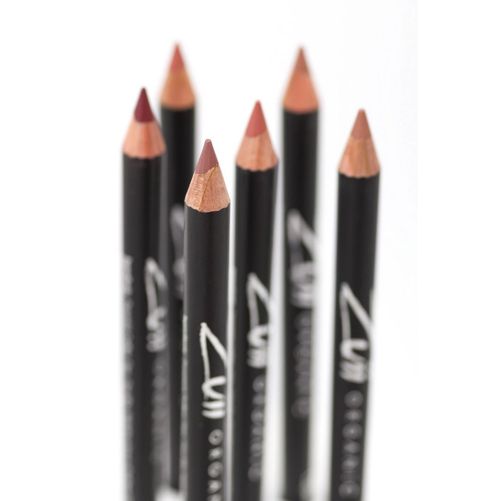 Load image into Gallery viewer, Certified Organic Lipliner Pencils