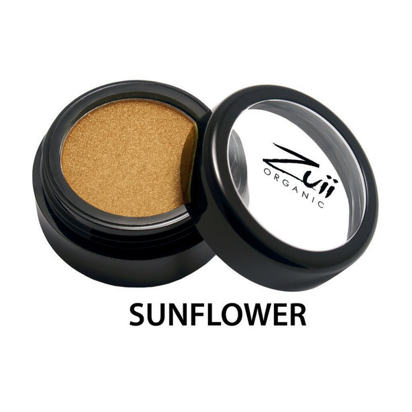 Certified Organic Flora Eye Shadow - Samples