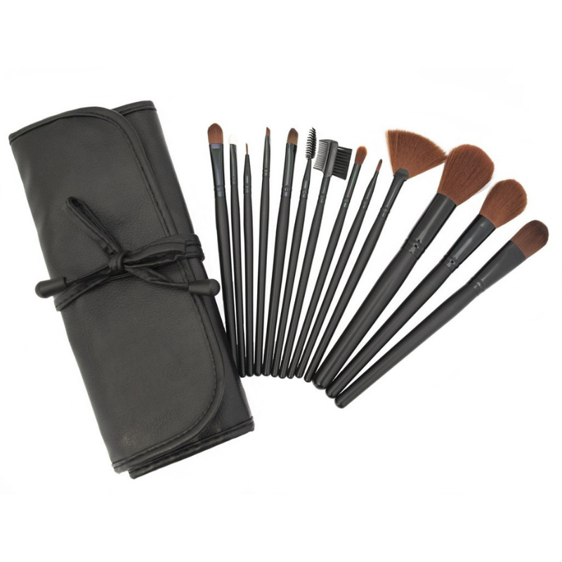 Zuii 13pc Essential Brush Set