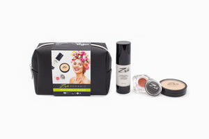 Certified Organic Vegan Beauty Set