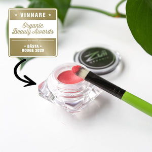 Load image into Gallery viewer, Certified Organic Flora Lip & Cheek Creme