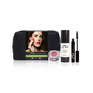 Certified Organic Vegan Beauty Set (Limited Stock)