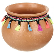 Load image into Gallery viewer, Tiki pot