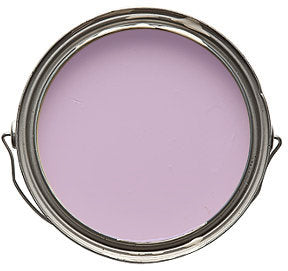 Lilac ready mix paint