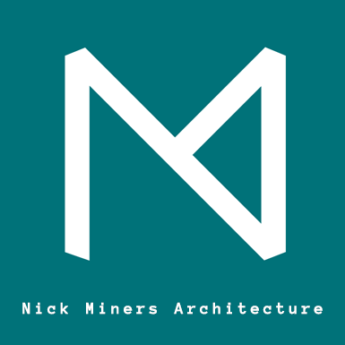 Nick Miners Architecture Prints, Postcards and T-Shirts