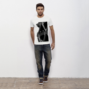 Architects T-Shirt Welbeck by Nick Miners
