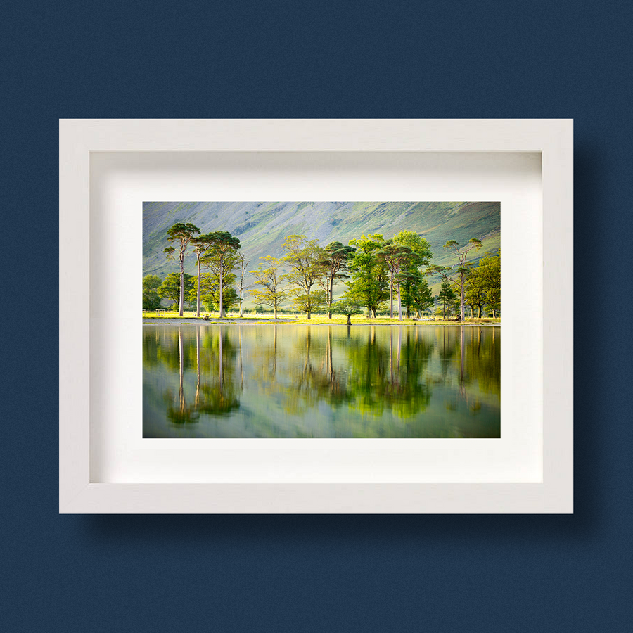 Buttermere Landscape Print Lake District Nick Miners