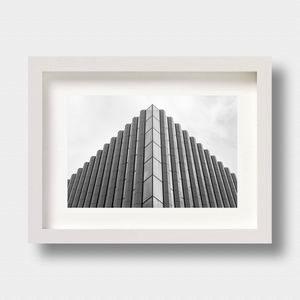 Modern Architecture Print Cornerstone London Photographer Nick Miners