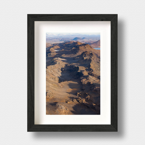 Iceland Landscape Print Valley by London Photographer Nick Miners