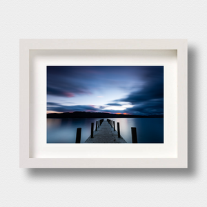 Lake District Landscape Print Windermere by Photographer Nick Miners