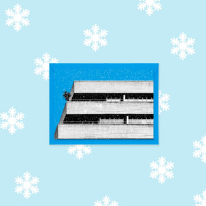 National Theatre Christmas Cards