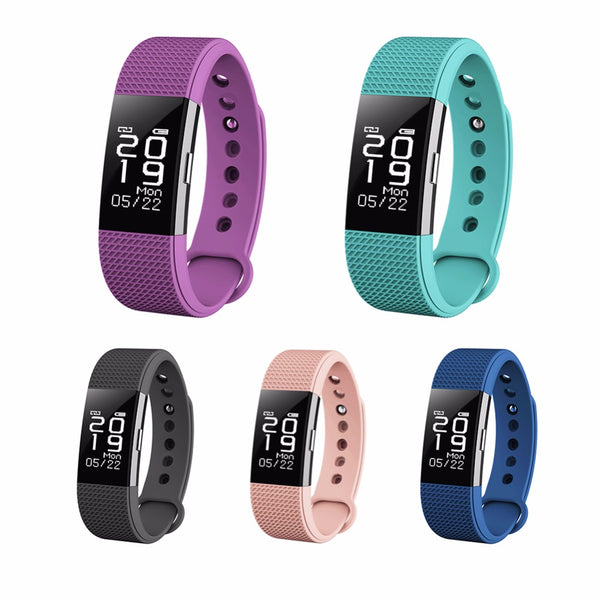 Interchangeable Band for Lollipop F1 Fitness Tracker