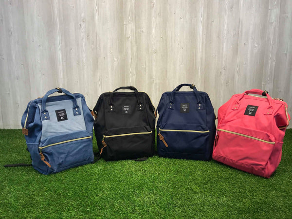Anello Backpack 日本潮流Anello背包