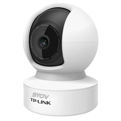 TP-Link Smart Security Camera 智能追踪网络摄像机