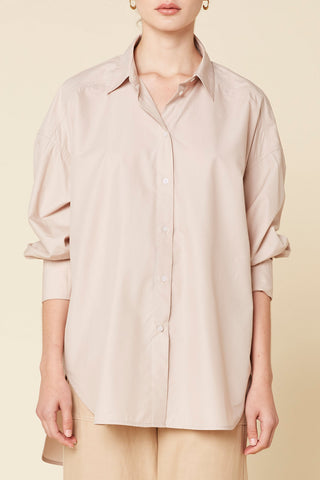 Carter Cotton Shirt