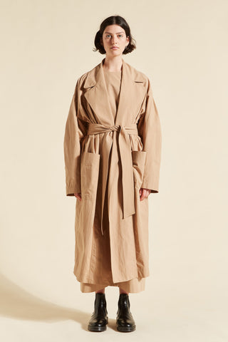 Kei Trench Coat