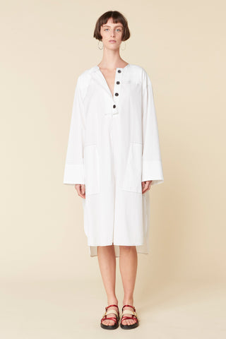 Elsie Shirtdress
