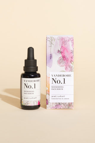 Vanderohe No.1 Nourishing Face Serum
