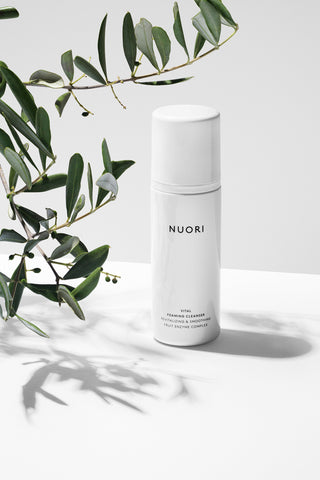 Lee Mathews | Nuori Vital Foaming Cleanser