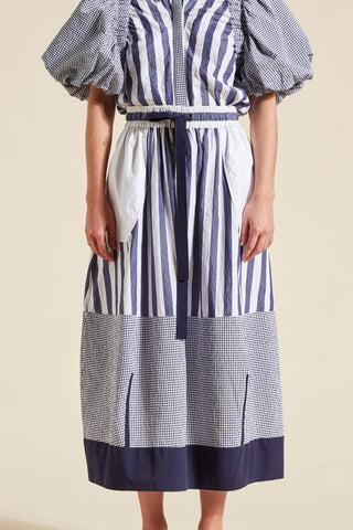 Billie Cocoon Skirt