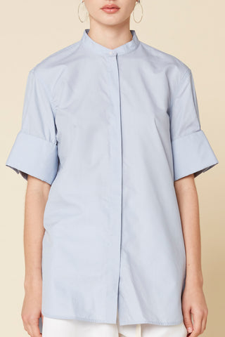Carter Cotton Short Sleeve Shirt