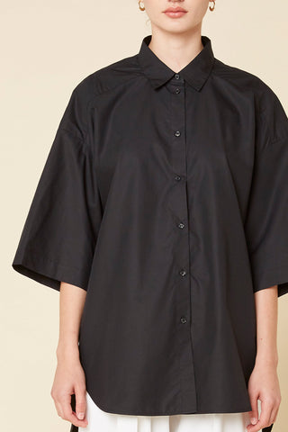 Carter Boxy Short Sleeve Shirt