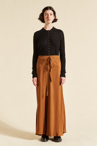 Didion Bias Skirt