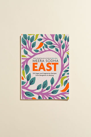 'East' by Meera Sodha