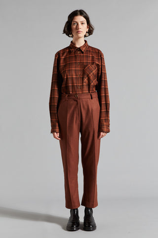 Eddy Tailored Pant