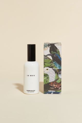 Maison Balzac Scented Water - Le Bois