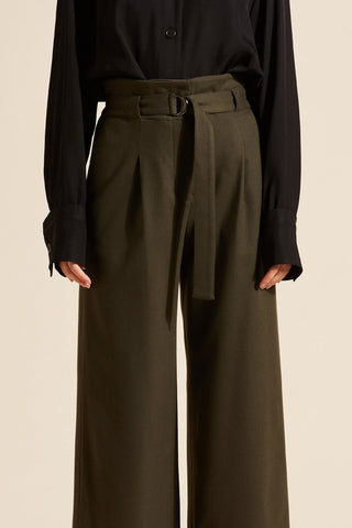 Logan Relaxed Pant