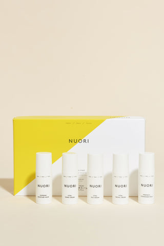 Nuori 'A Fresh Start' Kit