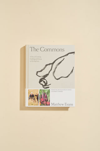 'The Commons' by Matthew Evans