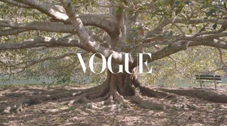 LM Feature / Vogue x Endota Spa