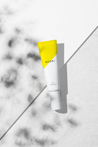 Lee Mathews | Nuori Vital Hand Cream