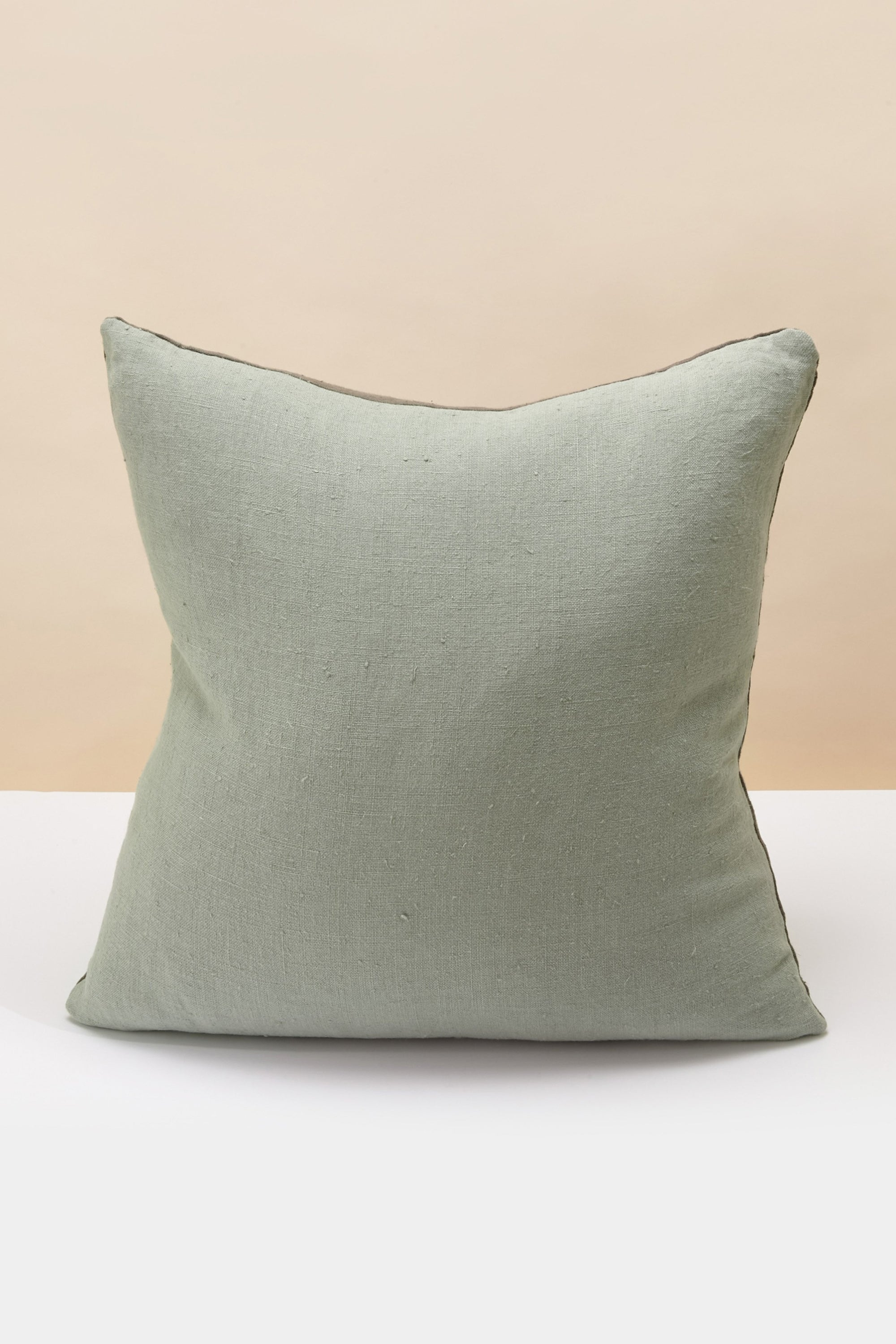 LM Linen Square Cushion