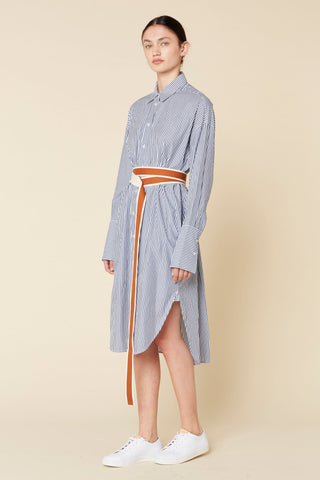 Riley Shirtdress
