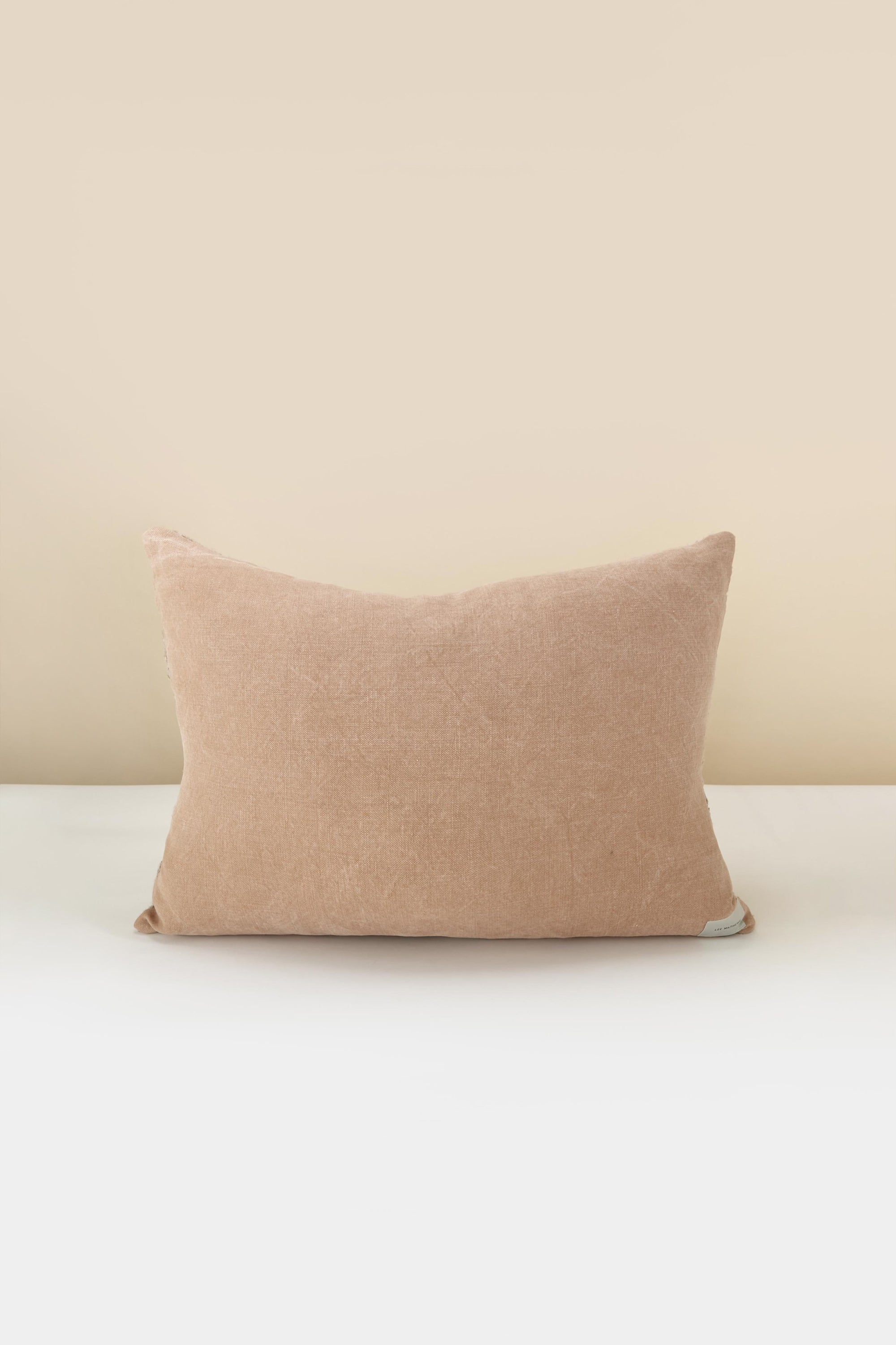 Lee Mathews Retro Rectangle Cushion - Small