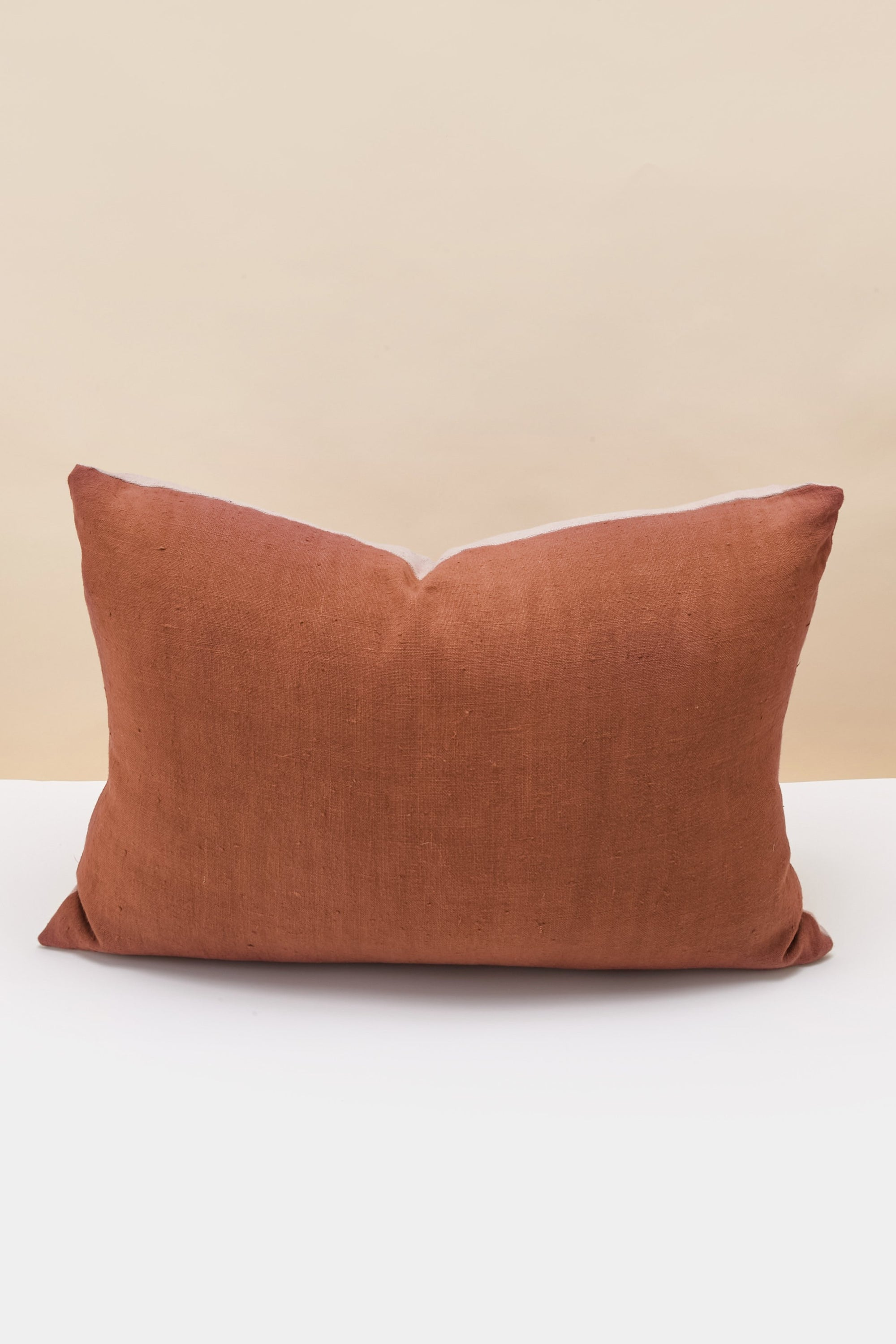 LM Linen Rectangle Cushion