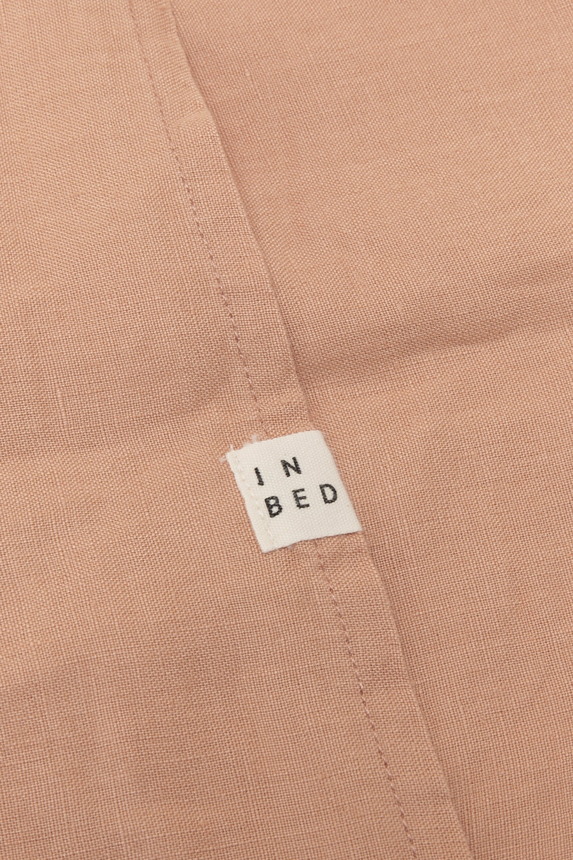 IN BED Linen Pillowslip Set