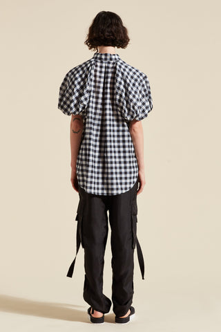 Ace Puff Sleeve Shirt