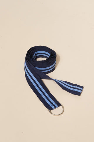 LM Stripe Belt