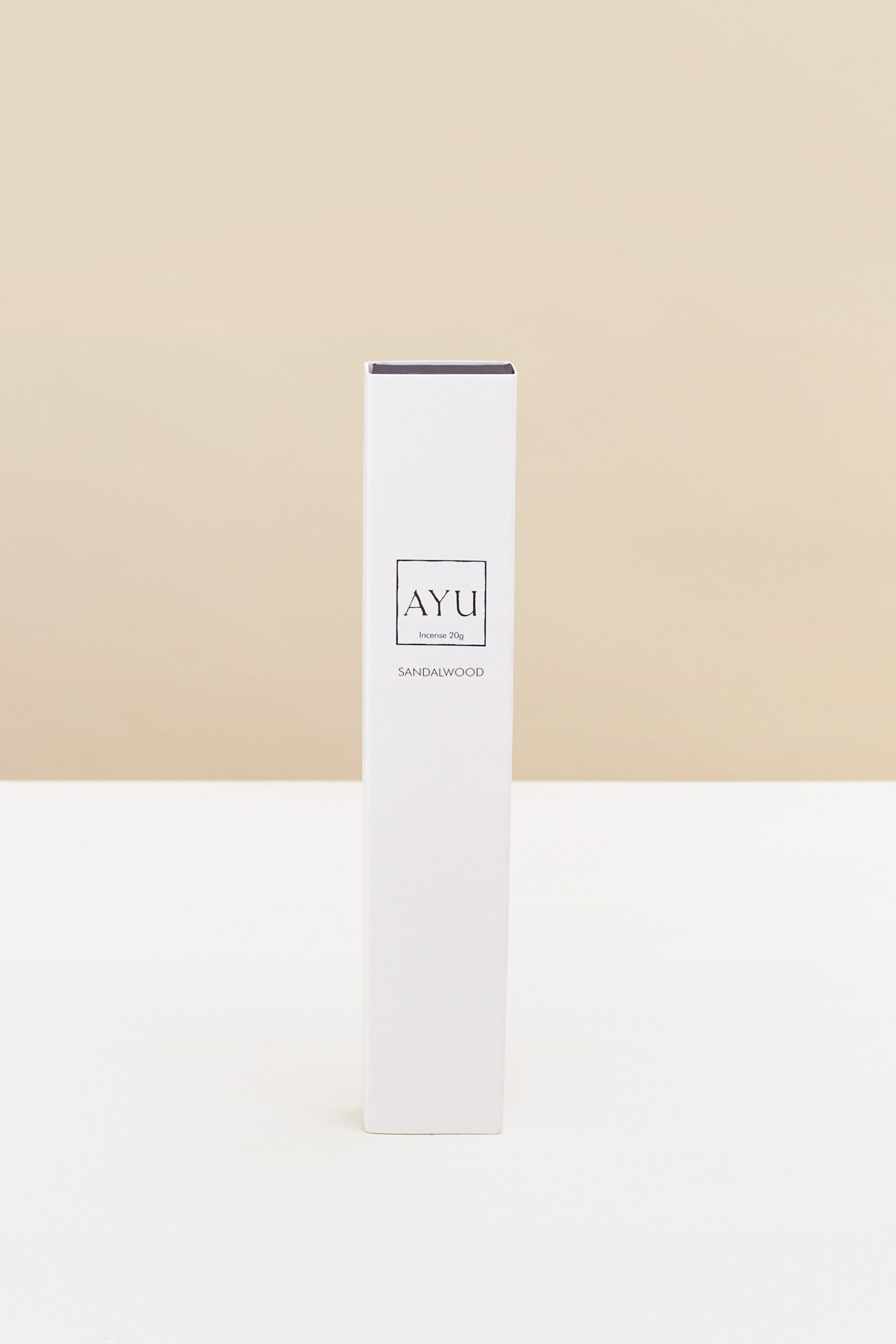 AYU Sandalwood Incense