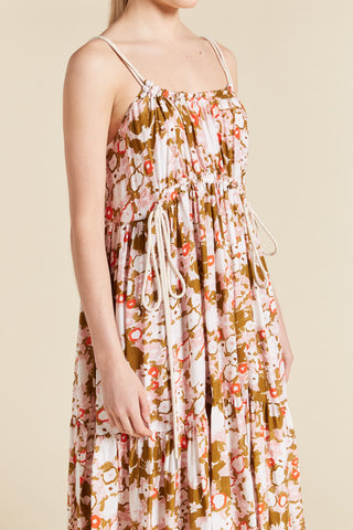 Nula Parachute Slip Dress
