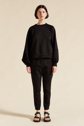 Stevie Funnel Neck Top