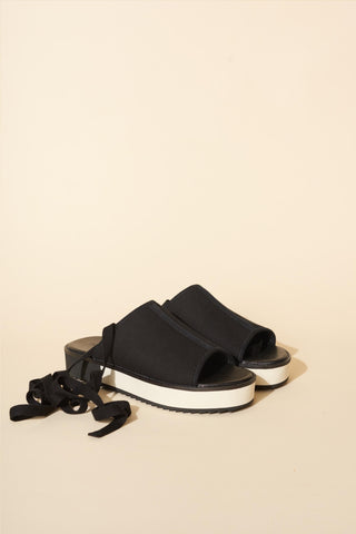 LM Canvas Tie Back Slide